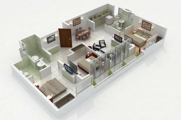 室內設計規劃